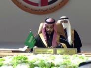 محمد بن سلمان: تواجهنا تحديات لمواجهة سلوك إيران التخريبي