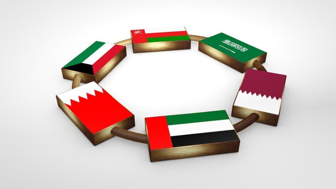 خلیج تعاون کونسل