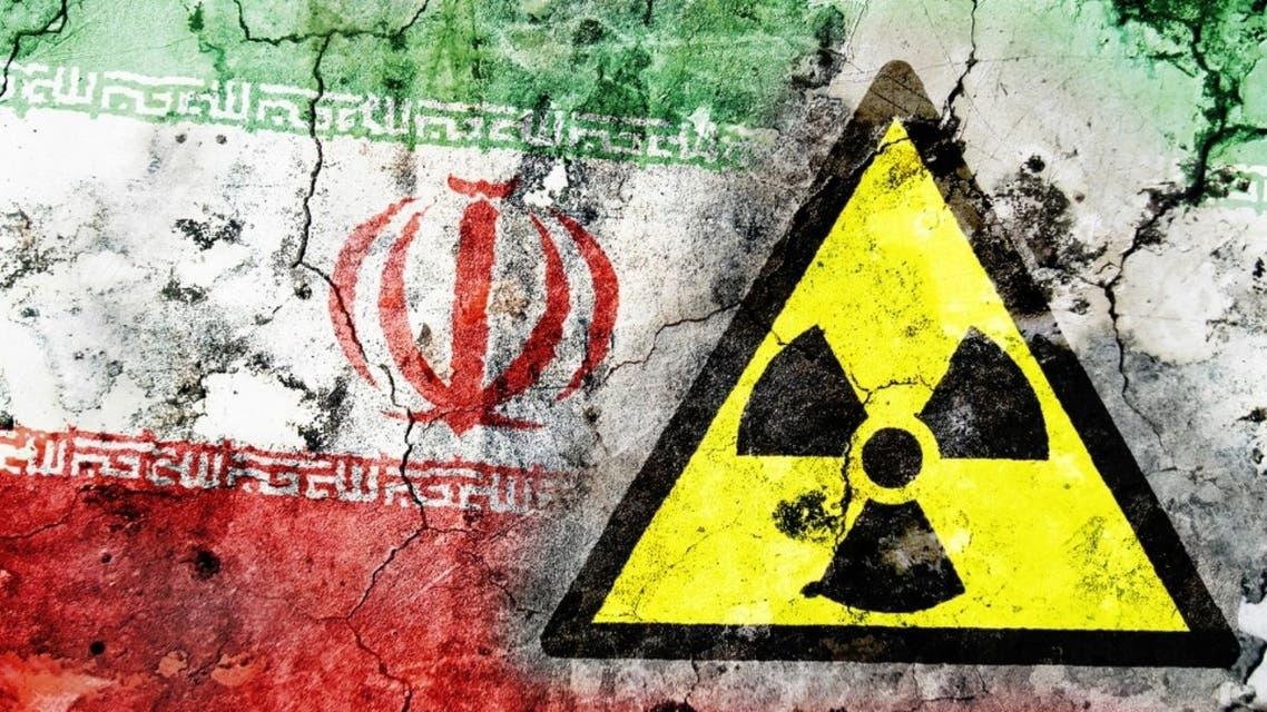 إيران نووي يورانيوم
