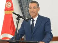 إقالة وزير الداخلية التونسي.. والسبب مجهول