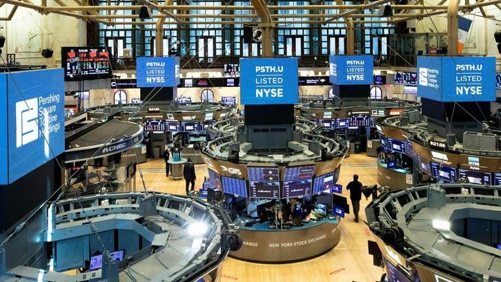 بورصة نيويورك تتراجع عن شطب الشركات الصينية