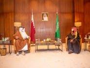 أمير قطر: شاركت في قمة العلا إلى جانب الأشقاء لرأب الصدع