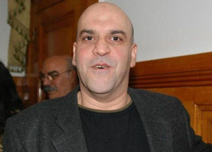 هنرمند فراری محمد شومن