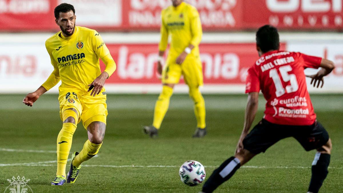 إشبيلية وفياريال يصعدان إلى دور الـ32 في كأس إسبانيا