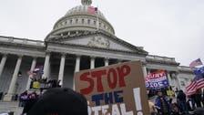 امریکا:پینس شکست خوردہ ٹرمپ کا ساتھ دینے سے انکاری،کیپٹول ہِل پر مظاہرین کا دھاوا