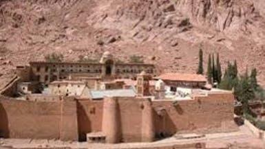 بالصور.. تعرف على مسار العائلة المقدسة في مصر