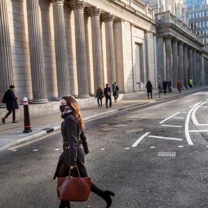 """أزمة إمدادات غذائية قد تضرب بريطانيا بسبب """"كورونا"""""""