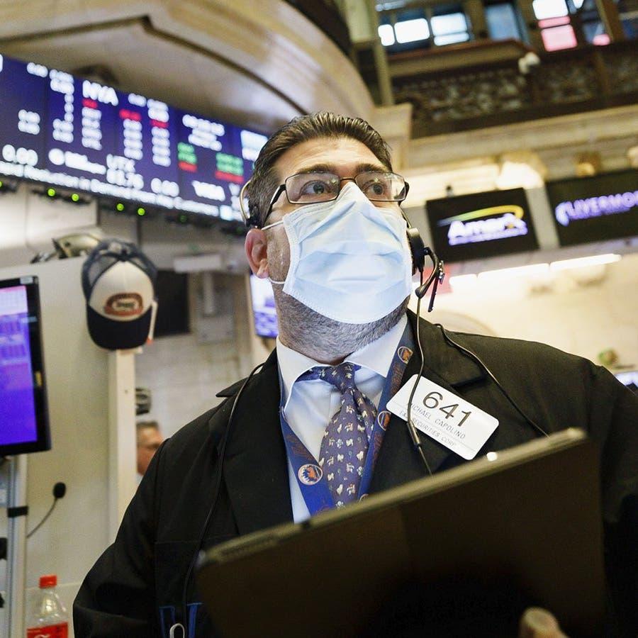 هكذا ينعكس التحفيز الأميركي على أداء الأسواق العالمية