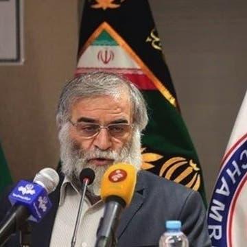 خيانة من الداخل.. إيران تكشف فضيحة عن مقتل فخري زاده