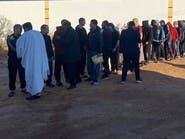 الجيش الليبي والوفاق يتبادلان دفعة جديدة من الأسرى