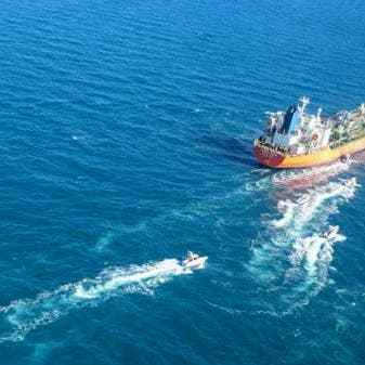 كوريا الجنوبية تتوعد برد على احتجاز إيران لناقلة النفط