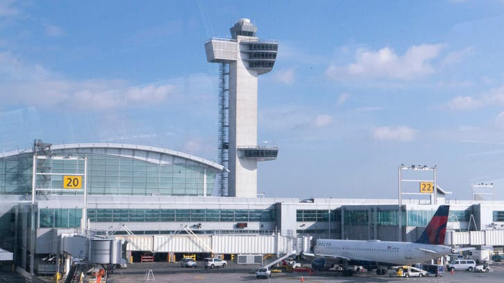 US air traffic control receive threat vowing revenge for Qassem Soleimani killing