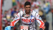 Indian motorcycle rider Santosh flown to hospital in Riyadh after Dakar Rally crash