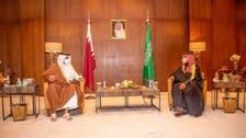 ہم سب خطے کے بہتر مستقبل کی امید ہیں: امیر قطر کا جی سی سی سمٹ کے بعد بیان