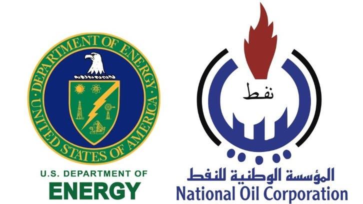 تعاون ليبي أميركي لإعادة تأهيل حقول النفط