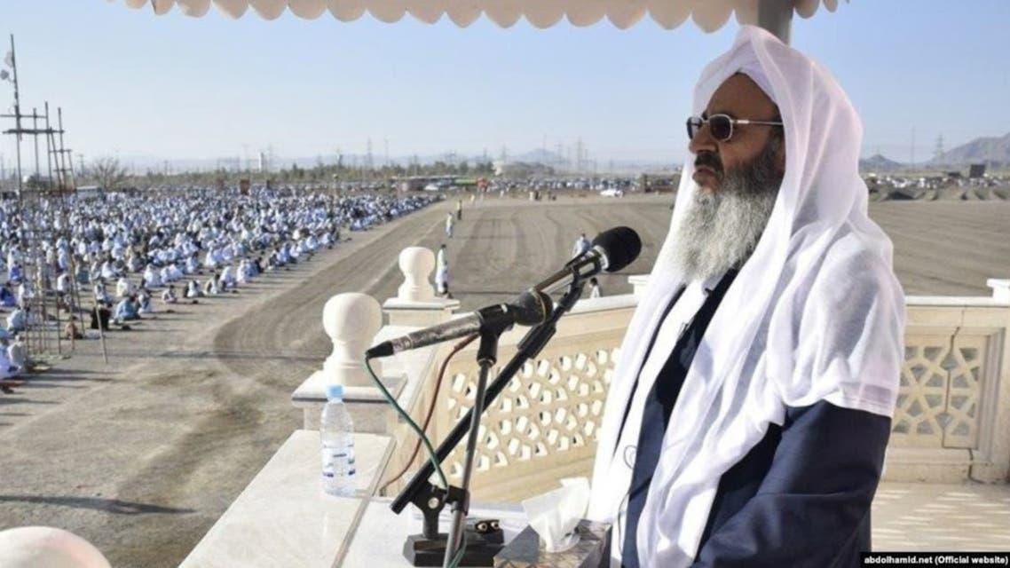 امام الشیخ عبد الحمید اسماعیل زئی
