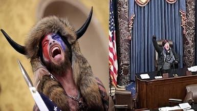 """محتل مقعد رئيس الكونغرس و""""ذو القرنين"""" يخطفان الأضواء"""