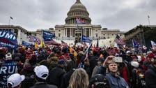 امریکی اتحادیوں کی واشنگٹن میں ہنگامہ آرائی کی مذمت