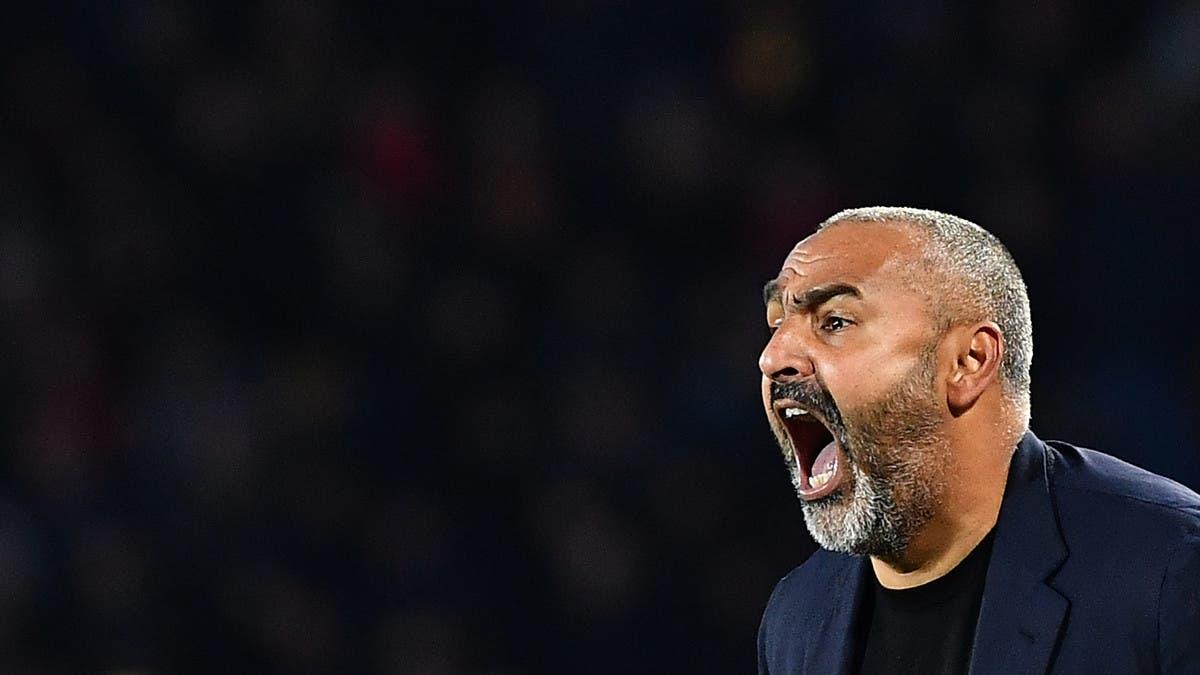 بارما الإيطالي يتخلص من مدربه ليفيراني
