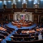 کنگره آمریکا قانون محاصره ایران و منع کاهش تحریمها را تصویب کرد