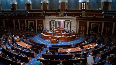 الكونغرس يستأنف عملية المصادقة على فوز بايدن