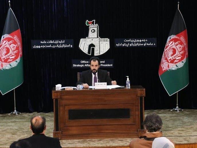 وزارت بهداشت افغانستان از احتمال شیوع نوع جدید کرونا هشدار دارد