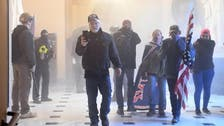 کیپٹول ہل میں ٹرمپ کے حامیوں کا پرتشدد مظاہرہ: 4 ہلاک، 52 زخمی