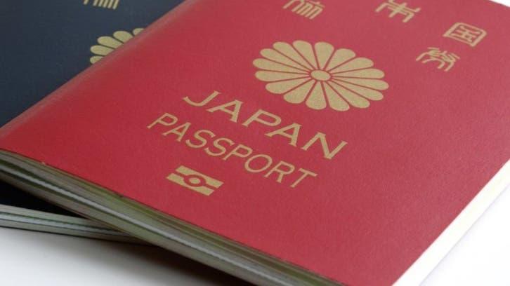 أقوى 8 جوازات سفر في العالم