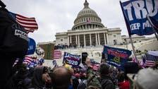 """الكونغرس """"آمن"""".. حظر تجوال بواشنطن وإعلان طوارئ بفرجينيا"""