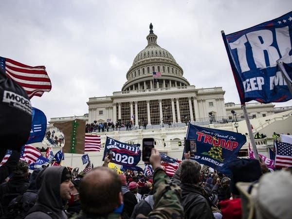 إعلام أميركي: أكثر من 200 مشرّع يدعمون عزل ترمب
