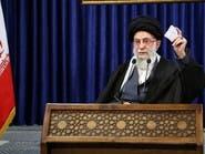 خامنئي: لن نتراجع عن خطواتنا النووية إلا بعد رفع العقوبات أولاً