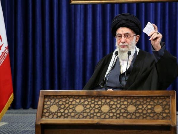 مرشد إيران يحظر لقاحات أميركا وبريطانيا..وموجة انتقادات
