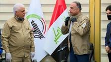 US sanctions Iraq's PMU militia leader Falih al-Fayyadh on human rights abuses