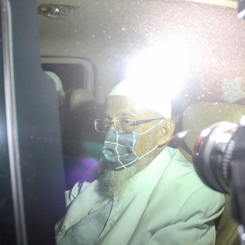 Indonesian cleric linked to Bali bombings released after serving 10 years in jail