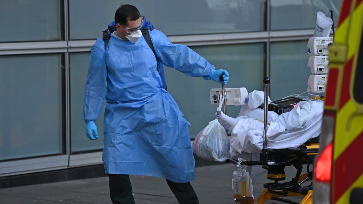 تراجع لافت لكورونا ببريطانيا حيث توفي 2 فقط في 24 ساعة