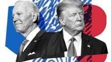 تقریب حلف برداری میں ٹرمپ شرکت نہ کریں تواچھا ہوگا: جو بائیڈن
