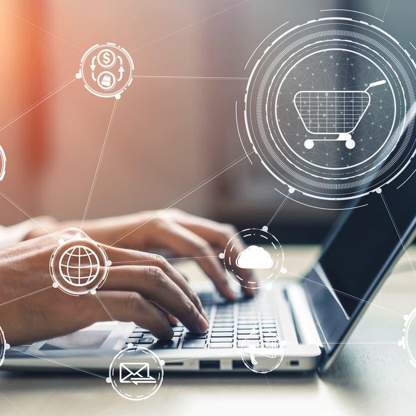 900 مليار دولار زيادة في الإنفاق عبر الإنترنت حول العالم في 2020