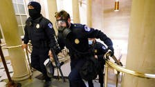 US report on Capitol Hill riot criticizes police preparation, response
