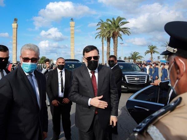 السراج من روما إلى أنقرة للاجتماع مع قادة 16 ميليشيا ليبية