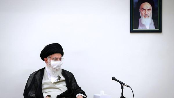 مغرب کے ساتھ مصالحت خطے میں استحکام کی نوید نہیں لائے گی: خامنہ ای