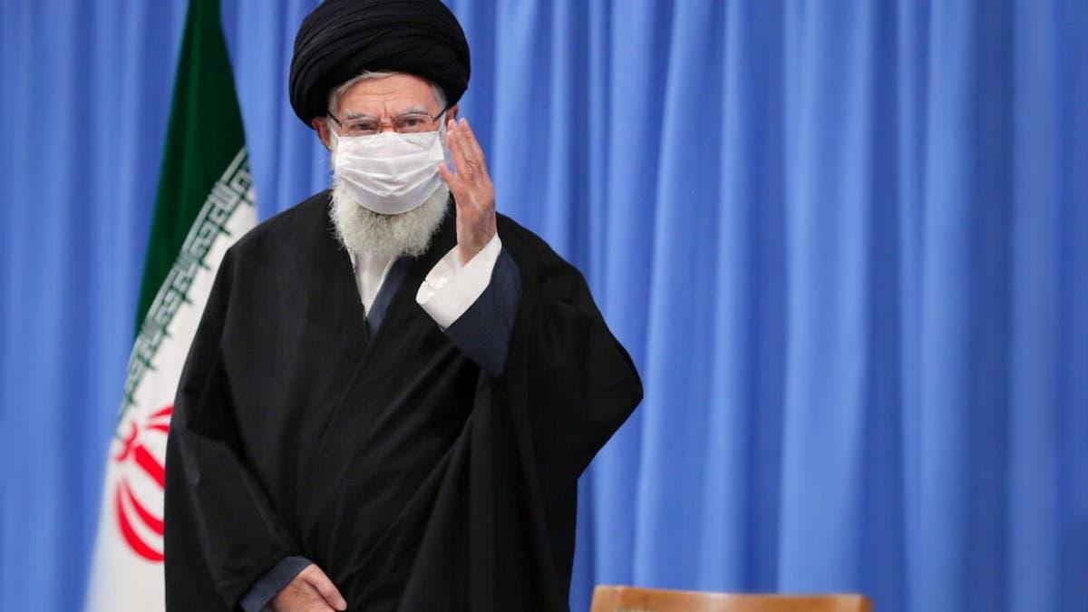 بمسمى لا يعكر مزاج خامنئي.. إيران تستورد اللقاح!