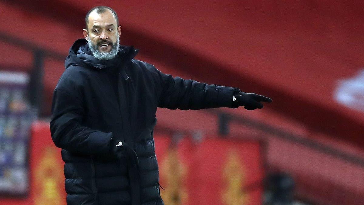 مدرب وولفرهامبتون قلق من زيادة حالات كورونا في الدوري