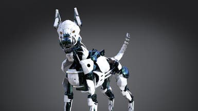 لن تصدق.. هكذا يتعافى كلب آلي من اعتداء بشري!