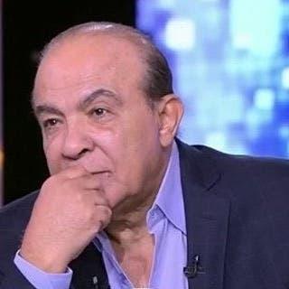 بعد إصابته بكورونا.. فنان مصري على