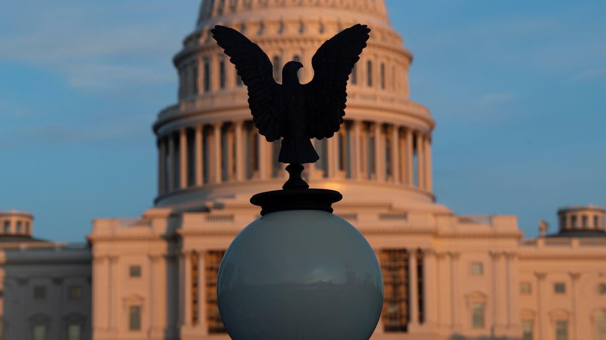 طرد مشبوه أمام مبنى الكونغرس.. والشرطة الأميركية تحقق