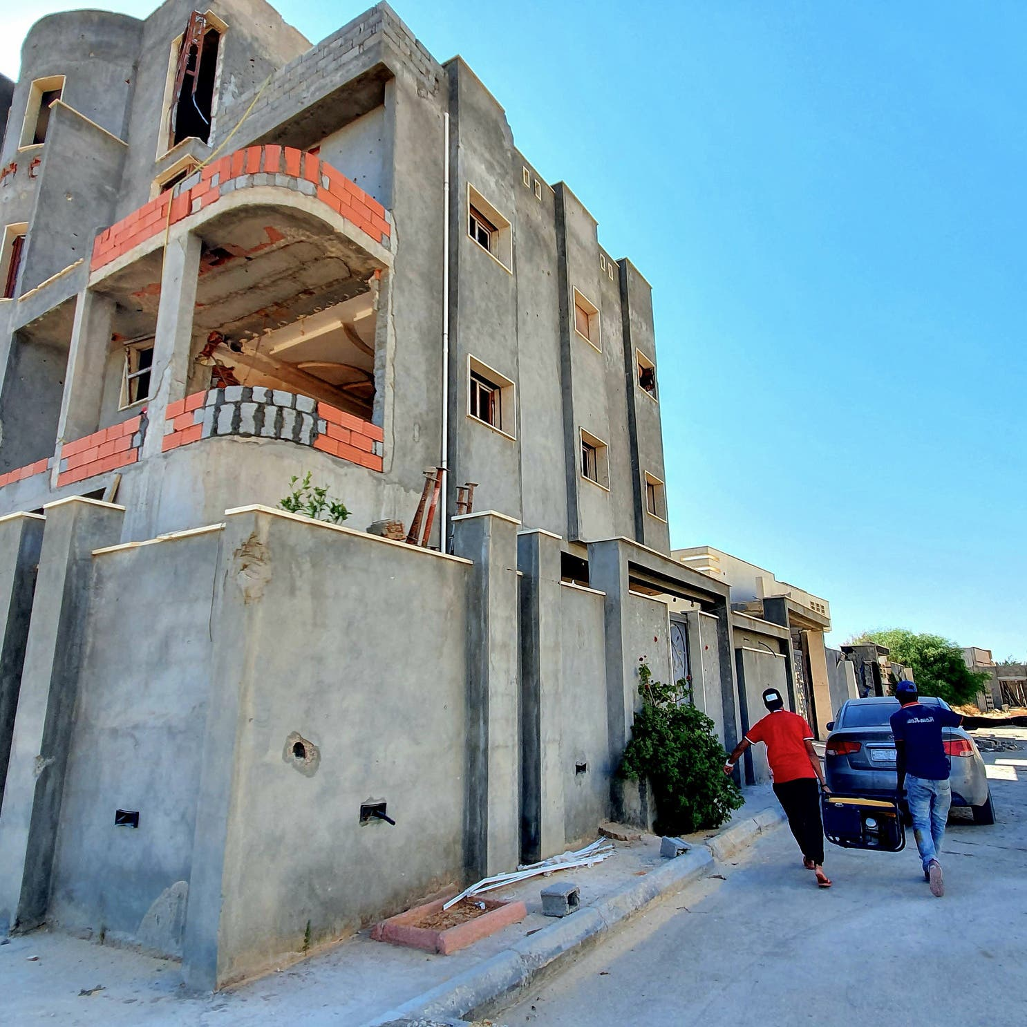 جنوب ليبيا الغني مهمش.. صيحات تنادي بإقليم رابع