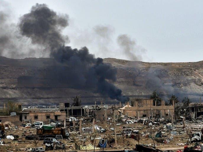 خوفا من ضربها.. ميليشيات إيران تخفي أسلحتها في سوريا