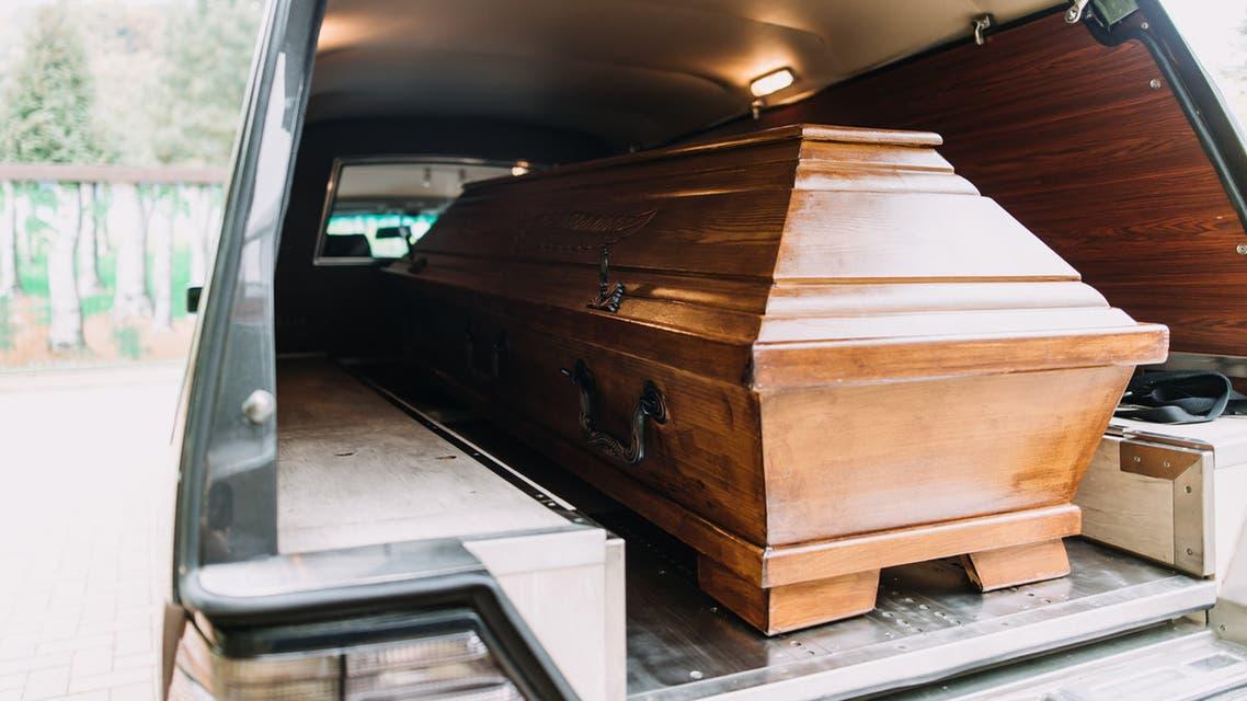 جثمان تعبيرية