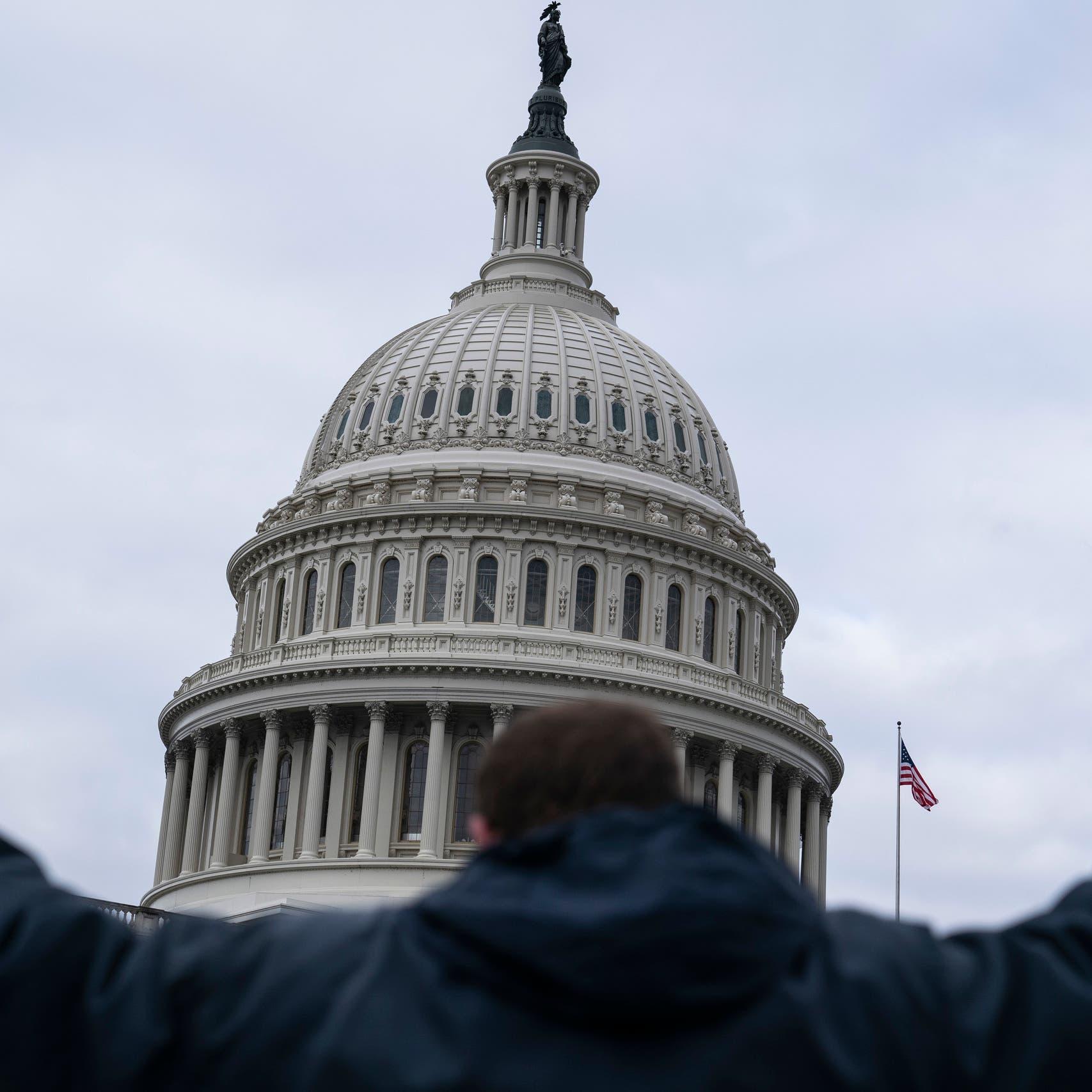 مسلح واشنطن: لست مجرماً بل ضللت طريقي!