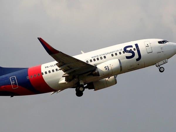 تحطم طائرة إندونيسية تقل 62 راكباً.. والبحث عن ناجين
